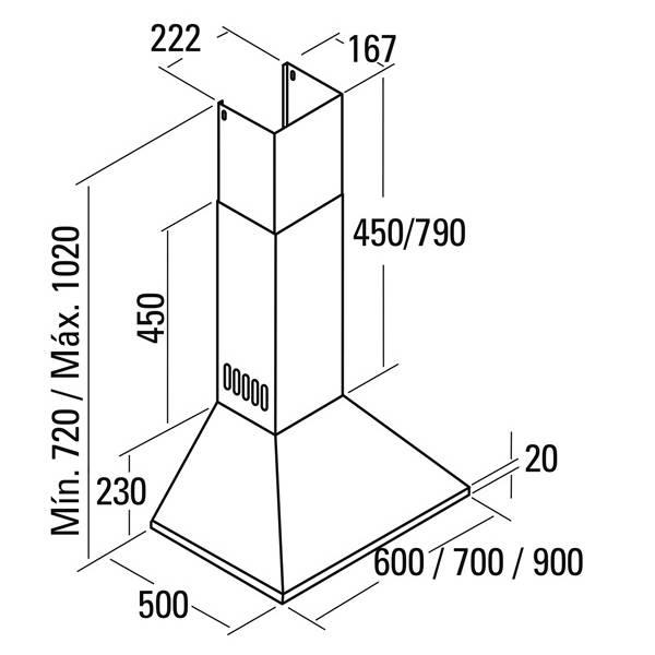 microondas bosch hmt75m624. Black Bedroom Furniture Sets. Home Design Ideas