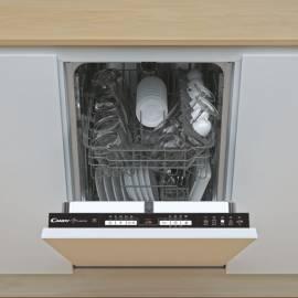 Lavavajillas Integrable CANDY CDIH 1L949  45 cm