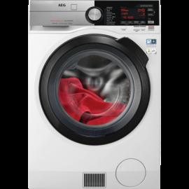 Lavadora secadora de libre instalación AEG L9WEC163C