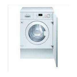 Lavadora-secadora integrable BALAY 3TW773B