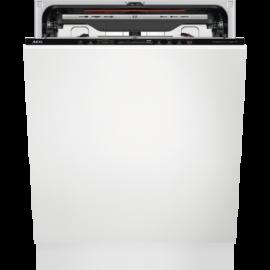 Lavavajillas de 60 cm integrable AEG FSE83838P