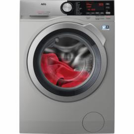 Lavadora secadora de libre instalación AEG L8WEC162