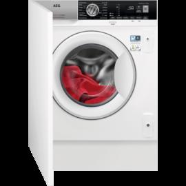 Lavadora secadora integrable AEG L7WEE741BI