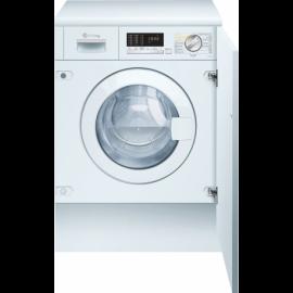 Lavadora-secadora integrable BALAY 3TW774B