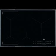 Placa de inducción AEG IKE84445FB 80 cm