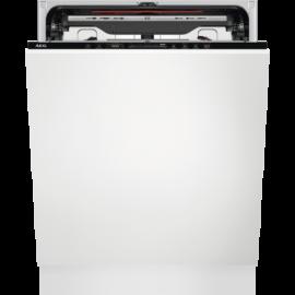 Lavavajillas integrable AEG FSE74707P
