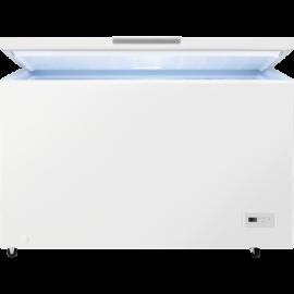 Arcón congelador  AEG AHB538E1LW 130 cm