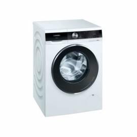 Lavadora-secadora de libre instalación BALAY 3TW9104B