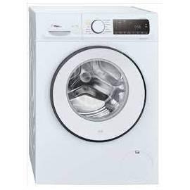 Lavadora-secadora de libre instalación BALAY 3TW994B