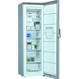 Congelador vertical  Acero Mate BALAY 3GFF563ME