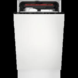 Lavavajillas integrable AEG FSE72507P 45 cm