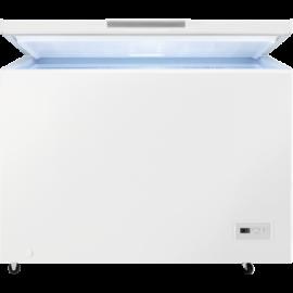 Congelador Arcón AEG AHB531E1LW 112 cm