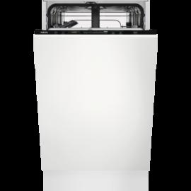 Lavavajillas integrable AEG FSE62417P 45 cm