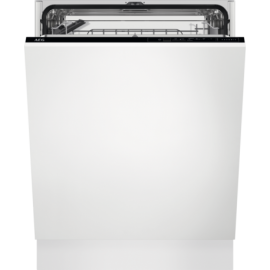 Lavavajillas integrable AEG FSB32610Z 60 cm