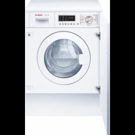 Lavadora secadora integrable BOSCH WKD28542ES