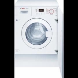Lavadora secadora integrable BOSCH WKD24362ES