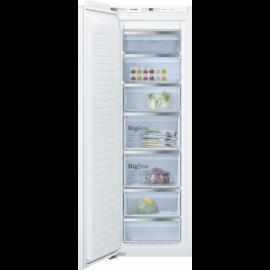 Congelador vertical integrable BOSCH GIN81AEF0
