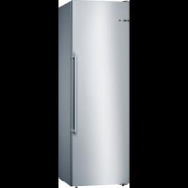 Congelador vertical de libre instalación BOSCH GSN36AIEP INOX