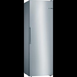 Congelador de libre instalación BOSCH GSN36VIFP INOX