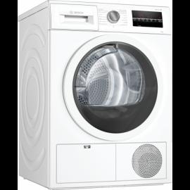 Secadora de condensación BOSCH WTG86260ES