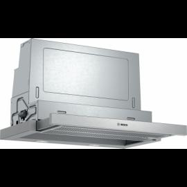 Campana integrable telescópica BOSCH DFS067A51 PLATEADA