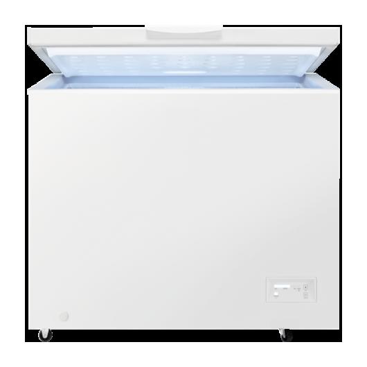 Congelador arcón ZANUSSI ZCAN26FW1