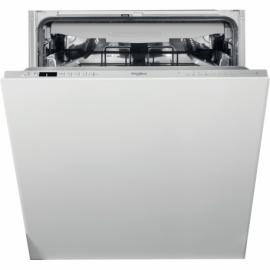 Lavavajillas integrable WHIRLPOOL WI7020PF 60 cm