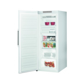 Congelador de libre instalación WHIRLPOOL UW6F2YWBIF2
