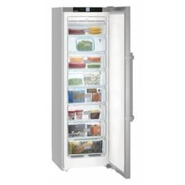 Congelador de libre instalación LIEBHERR SGNef3036