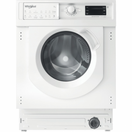 Lavadora secadora integrable WHIRLPOOL BIWDWG751482EUN