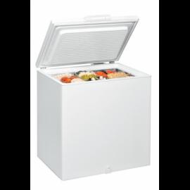 Congelador Arcón de libre instalación WHIRLPOOL WHS2121