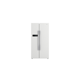 Side by Side dos puertas TEKA 113430013 RLF 74910 WH BLANCO