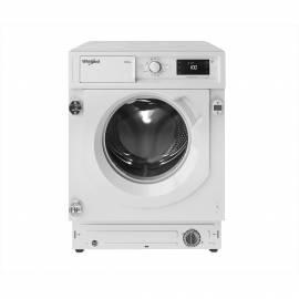 Lavadora secadora integrable WHIRLPOOL BIWDWG861484EU