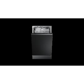 Lavavajillas 45cm integrable TEKA 114310000 DFI 44700 WH