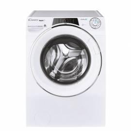 Lavadora secadora de libre instalación CANDY ROW4966DWMCE/1-S 31010382