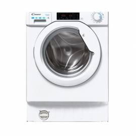 Lavadora secadora integrable CANDY CBD 485TWME-S 31800950