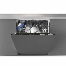 Lavavajillas integrable CANDY CDIN 1L380PB 32900764 60 cm