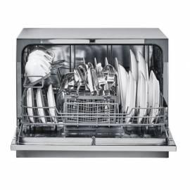 Lavavajillas de libre instalación CANDY CDCP 6S 32002229 55 cm