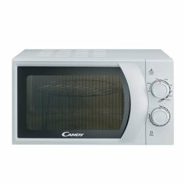 Microondas con grill de libre instalación CANDY CMG 2071M 38000120