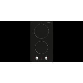 Placa de inducción CATA 08003402 I 3002 HVI BK