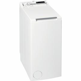 Lavadora carga superior WHIRLPOOL TDLR6230SSPN