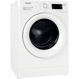 Lavadora secadora de libre instalación WHIRLPOOL FWDG861483WVSPTN