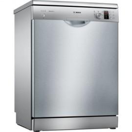 Lavavajillas Libre Instalación BOSCH SMS25FI05E PUERTA ACERO