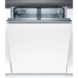 Lavavajillas Totalmente Integrable BOSCH SMV46IX03E BLANCO