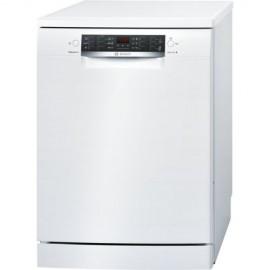 Lavavajillas Libre Instalación BOSCH SMS46CW01E BLANCO