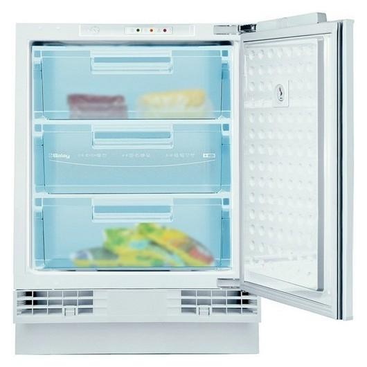 Congelador Vertical Integrable BALAY 3GUB3252