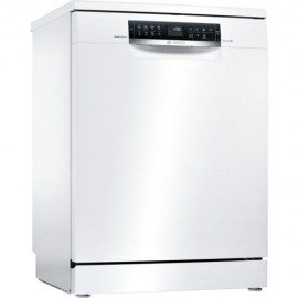 Lavavajillas Libre Instalación BOSCH SMS68TW03E BLANCO