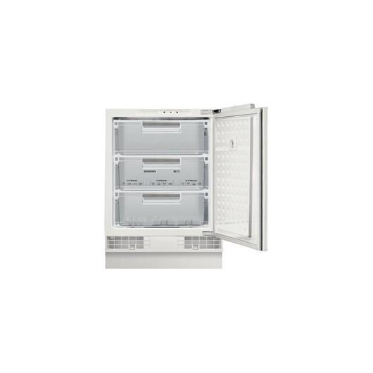 Congelador Vertical Integrable SIEMENS GU15DA55