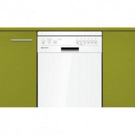 Lavavajillas Libre Instalación SCHNEIDER SLFS6430C 45CM BLANCO