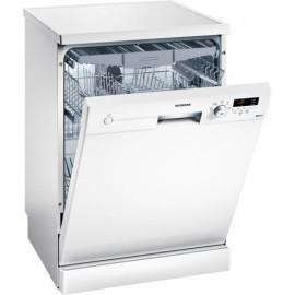 Lavavajillas Libre Instalación SIEMENS SN215W01FE BLANCO
